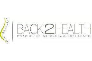 back2health - Homepage